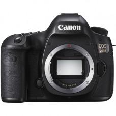 Фотоаппарат зеркальный Canon EOS 5Ds body