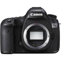 Фотоаппарат зеркальный Canon EOS 5DsR body