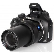 Фотоаппарат ультразум Sony DSC-HX400