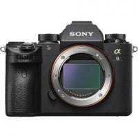 Фотоаппарат беззеркальный Sony Alpha A9 Body