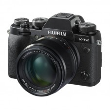 Fujifilm X-T2 Kit XF 18-55mm F2.8-4 R LM OIS Black