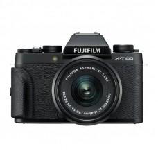 Fujifilm X-T100 Kit XC 15-45mmF3.5-5.6 OIS PZ