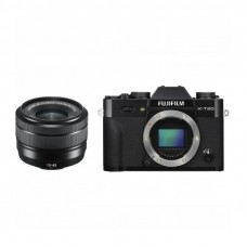 Fujifilm X-T20 Kit XC 15-45mm F3.5-5.6 OIS PZ
