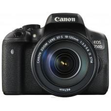 Canon EOS 750D 18-135 STM Kit