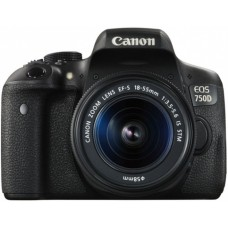 Canon EOS 750D 18-55mm KIT