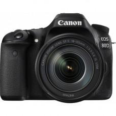 Canon EOS 80D 18-135 STM