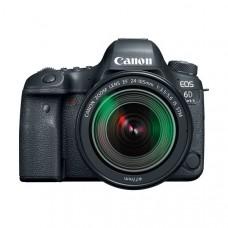 Canon EOS 6D KIT EF 24-105 F/3.5-5.6 STM (WG)