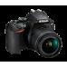 Nikon D3500 18-55 mm kit