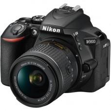 NIKON D5600 AF-P 18-55 VR