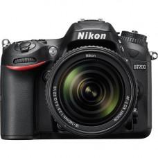 Nikon D7200 18-140 VR KIT