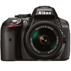 Nikon D5300 18-55mm KIT