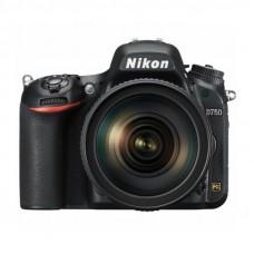 Nikon D750 24-120 F4G VR KIT
