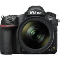 Nikon D850 24-120mm F4 kit