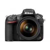 Nikon D810 24-120 F4G VR KIT
