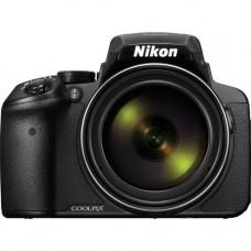 Фотоаппарат ультразум Nikon P900