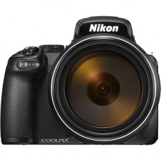 Фотоаппарат ультразум Nikon Coolpix P1000
