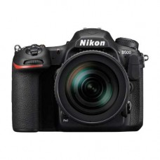 Nikon D500 16-80 VR Kit