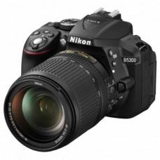 Nikon D5300 18-140 VR KIT