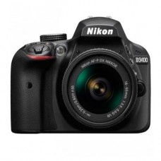 Nikon D3400 18-55 VR KIT