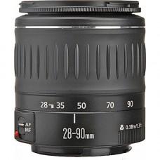 Объектив Canon EF 28-90mm f/4-5.6 III