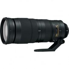 Объектив Nikon 200-500mm f/5.6E ED VR AF-S