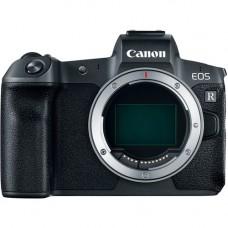 Canon EOS R + переходник-адаптер EF-EOS R