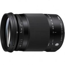 Объектив Sigma 18-300mm f/3.5-6.3 DC Macro OS HSM Canon // NIKON