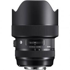 Объектив Sigma 14-24mm f/2.8 DG HSM Art CANON // NIKON // SONY