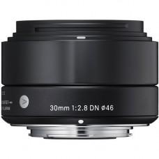 Объектив Sigma AF 30mm f/2.8 EX DN Sony E