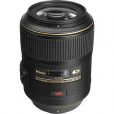Объектив NIKON 105mm f/2.8G IF-ED AF-S VR Micro