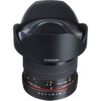 Объектив ROKINON 14mm F/2.8 для Canon
