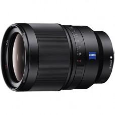Объектив Sony 35mm f/1.4 ZA Lens
