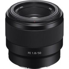 Объектив Sony 50mm f/1.8