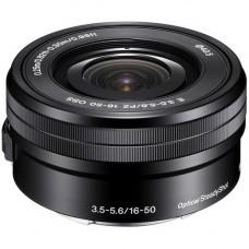 Объектив Sony 16-50mm f/3.5-5.6
