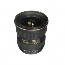 Tokina 11-16mm f/2.8 AT-X 116 Pro DX II