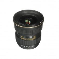 Tokina 11-16mm f/2.8 AT-X 116 Pro DX II