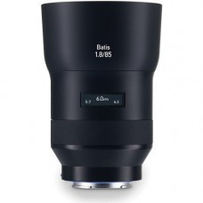 Zeiss Batis 85mm f/1.8 Lens для  Sony E Mount