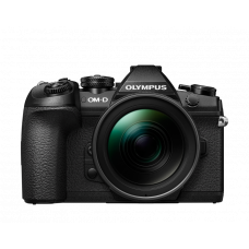 Olympus OM-D E-M1 Mark II Camera Kit with 12-40mm F2.8 kit