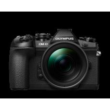 Olympus OM-D E-M1 Mark II Camera Kit with 12-40mm F2.8 kit