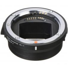Sigma MC11 Canon EF lens to Sony E  Переходник с поддержкой автофокуса