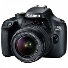 Canon EOS 4000D 18-55 III Kit