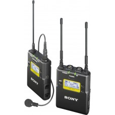 Микрофон беспроводной Sony UWP-D11