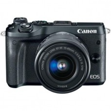 Canon EOS M6 15-45 IS STM KIT