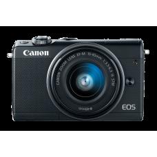 Canon EOS M100 15-45 kit