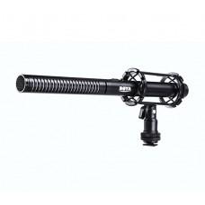 Микрофон-пушка конденсаторный BOYA PVM1000