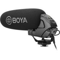 Микрофон накамерный Boya BY-BM3031