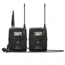 Микрофон беспроводной Sennheiser EW112-P G4