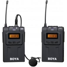 Микрофон беспроводной BOYA WM6