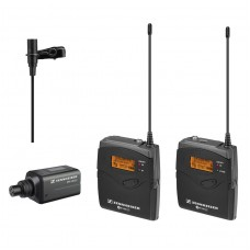 Микрофон беспроводной Sennheiser ew100 G3