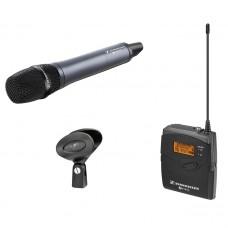 Микрофон беспроводной Sennheiser ew135-p G3